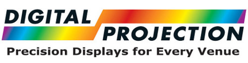 Digital Projection partner