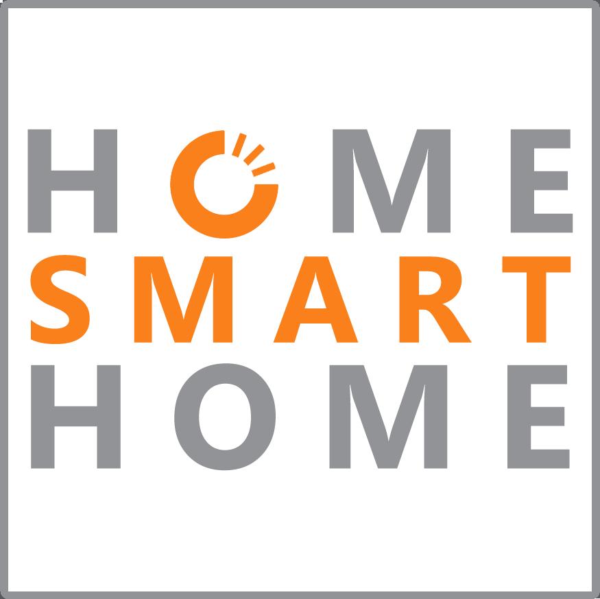 Logo Home Smart Home